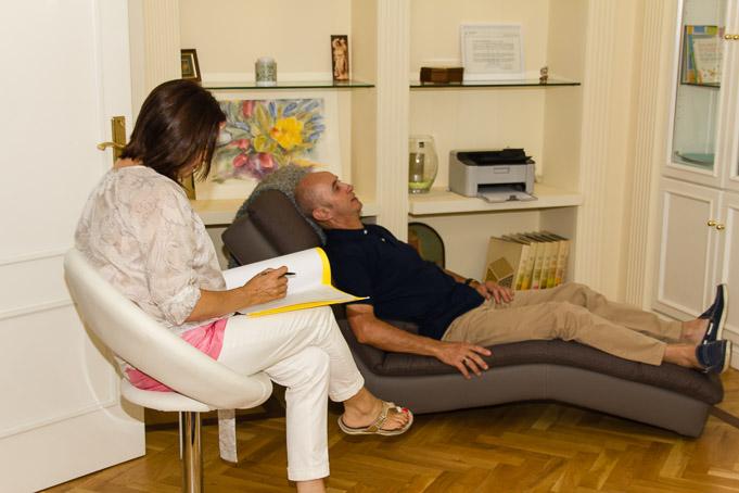 Psicoterapia y salud el binomio de la felicidad