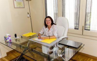 Entrevista a la psicóloga Ana Portera